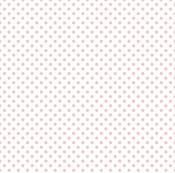 Blush Bunny Easter Vellum Dot Paper - Echo Park