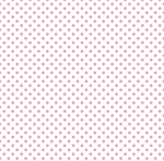 Pink Blossom Easter Vellum Dot Paper - Echo Park
