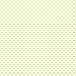 Green Grass Easter Vellum Dot Paper - Echo Park