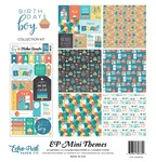 Birthday Boy Collection Kit - Echo Park