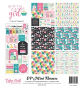 Birthday Girl Collection Kit - Echo Park