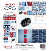 Hockey Collection Kit - Echo Park