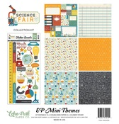Science Fair Collection Kit - Echo Park