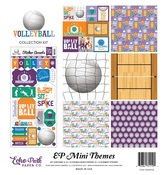 Volleyball Collection Kit - Echo Park