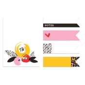 Sweet Nothings Sticky Notes - Fancy Pants