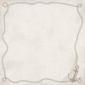 Seafarer Five Paper - Authentique