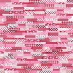 Sweetie Five Paper - Authentique