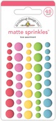 Love Assortment Sprinkles - Doodlebug