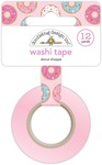 Donut Shoppe Washi Tape - Doodlebug