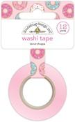 Donut Shoppe Washi Tape - Doodlebug
