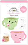 Tea For Two Doodlepops - Doodlebug