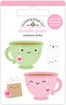 Tea For Two Doodlepops - Doodlebug