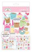 Cream & Sugar Odd & Ends - Doodlebug