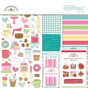 Cream & Sugar Essentials Kit - Doodlebug