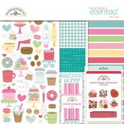 Cream & Sugar Essentials Kit - Doodlebug