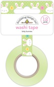 Bitty Bunnies Washi Tape - Doodlebug