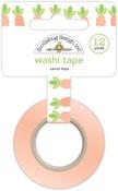 Carrot Tops Washi Tape - Doodlebug
