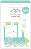 Easter Express Doodlepops - Doodlebug