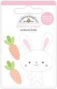 Mr. Bunny Doodlepops - Doodlebug