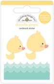 Duckies Doodlepops - Doodlebug