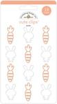 Easter Cute Clips - Doodlebug