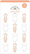 Easter Cute Clips - Doodlebug