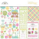 Easter Express Essentials Kit - Doodlebug