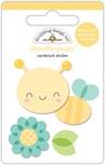 Honey Bee Doodlepop - Doodlebug