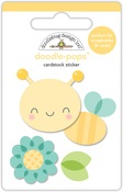 Honey Bee Doodlepop - Doodlebug