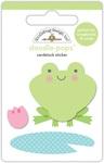 Froggy Doodlepop - Doodlebug