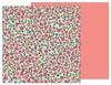 Fresh Picked Paper - Tealightful - Pebbles