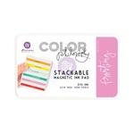 Frosting Color Philosophy Magnetic Stackable Ink Pad - Prima