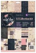 Wild & Free A4 Collection Kit - Prima