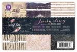 Wild & Free 4 x 6 Journaling Notecards - Prima