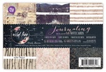Wild & Free 4 x 6 Jounrlaing Notecards - Prima
