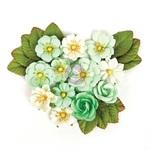 Free Spirited Flowers - Wild & Free - Prima