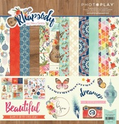 Rhapsody Collection Pack - Photoplay