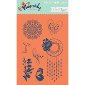 Rhapsody Stamps - Photoplay