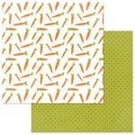 Carrots Paper - Hoppy Easter - Photoplay