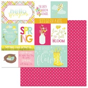 Springtime Paper - Bloom - Photoplay