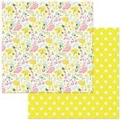 Birds & Bees Paper - Bloom - Photoplay