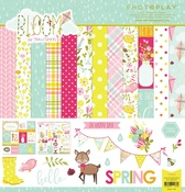 Bloom Collection Pack - Photoplay