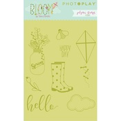 Bloom Stamps - Photoplay