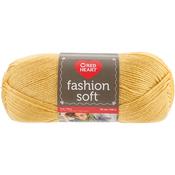 Flax - Red Heart Fashion Soft Yarn