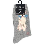 Dog Walk - Novelty Pet Socks