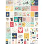 Faith - Sn@p! Card Pack - Simple Stories