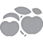 Apple A Day - Spellbinders Shapeabilities Dies