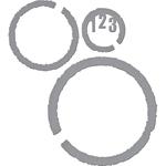 Trifecta - Spellbinders Shapeabilities Dies
