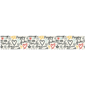 100% Fun Washi Tape - Say Cheese III - Simple Stories
