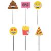 Emoji Love Decorative Clips - Simple Stories